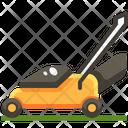 Mower Lawn Mower Lawn Icon