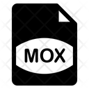 Mox File Icon
