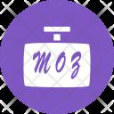Mozrank Icon