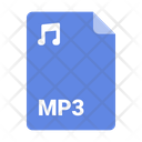 Format Document Mp Icon