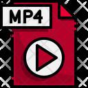 Mp 3 File Mp 3 File Format Icon