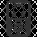 Mp 3 Player Music Player Walkman Icon