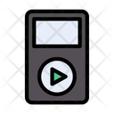 Mp 3 Player Music Player Audio Icon