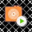 Mp 3 Turn Play Icon