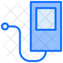 Mp 3 Player Music Player Device Icon