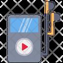 Mp Audio Device Icon