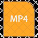 Mp Extension File Icon