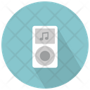 Mp Player Music Player Gadget Icon