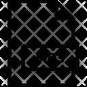 Mp 3 Format File Icon