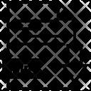 Mp3 file format Icon