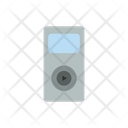 Mp 3 Player Music Player Ipod Icon