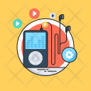Mp 3 Player Ipod Icon