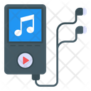 Music Player Audio Player Mp 3 Icon