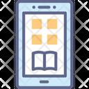 Mpbile App Icon
