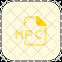 Mpc File Icon