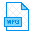 Document Extension File Icon