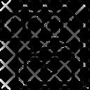 Mpg File File Folder Icon