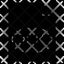 Mpkt File Icon