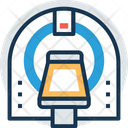 Scan Mri Scanner Icon