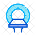 Medical Doctor Ultrasound Icon