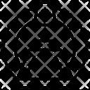 Mri Scan Computed Tomography Mri Icon