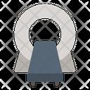 Mri Scan Icon