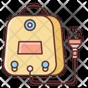 Mshower Bag Icon