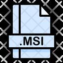 Msi File File Extension Icon