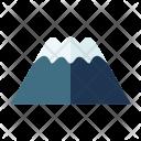 Mt Fuji Mount Icon