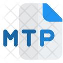 Mtp File Icon