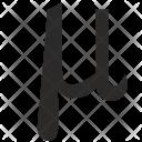 Mu Math Geometry Icon