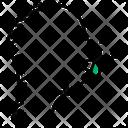 Mucus Icon
