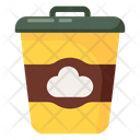 Mud Bucket Kids Activity Kids Playthings Icon