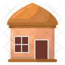 Mud House Icon