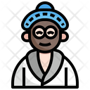 Mud Therapy Icon