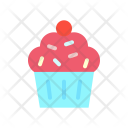 Muffin Icon