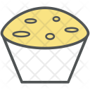 Muffin Bake Cupcake Icon