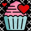 Muffin Muffins Cupcake Icon
