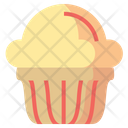 Muffin Cake Cake Muffin Icon