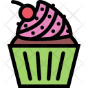 Muffins Candy Shop Icon