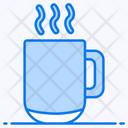 Mug Teacup Tea Break Icon
