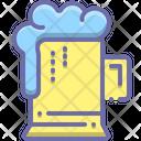 Mug Of Beer Mug Beer Icon