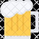 Mug Of Beer Icon