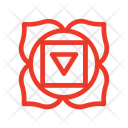 Muladhara Icon