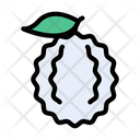 Mulberry Fruit Food Icon