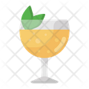 Mulled Wine Vodka Wine Icon