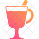 Mulled Wine Icon