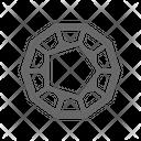 Multi Geometric Icon