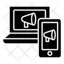 Multi Channel Icon