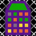 Multi Cube Icon